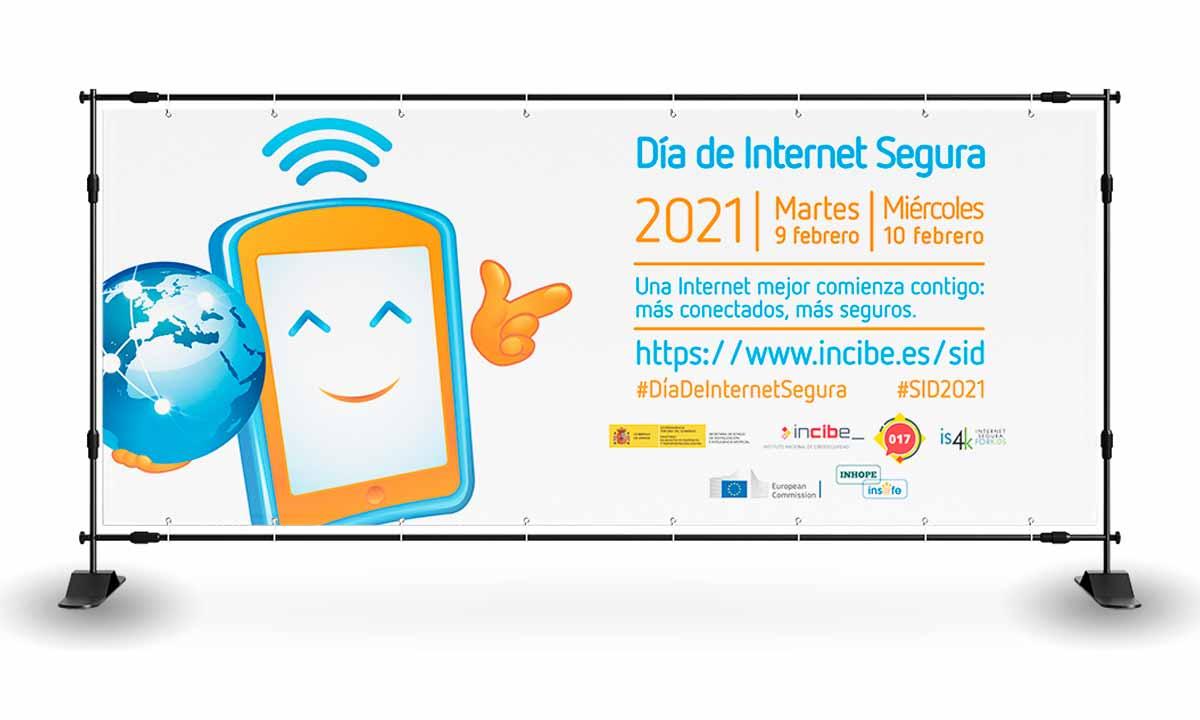 10 consejos de protección en el Día de Internet Segura 2021