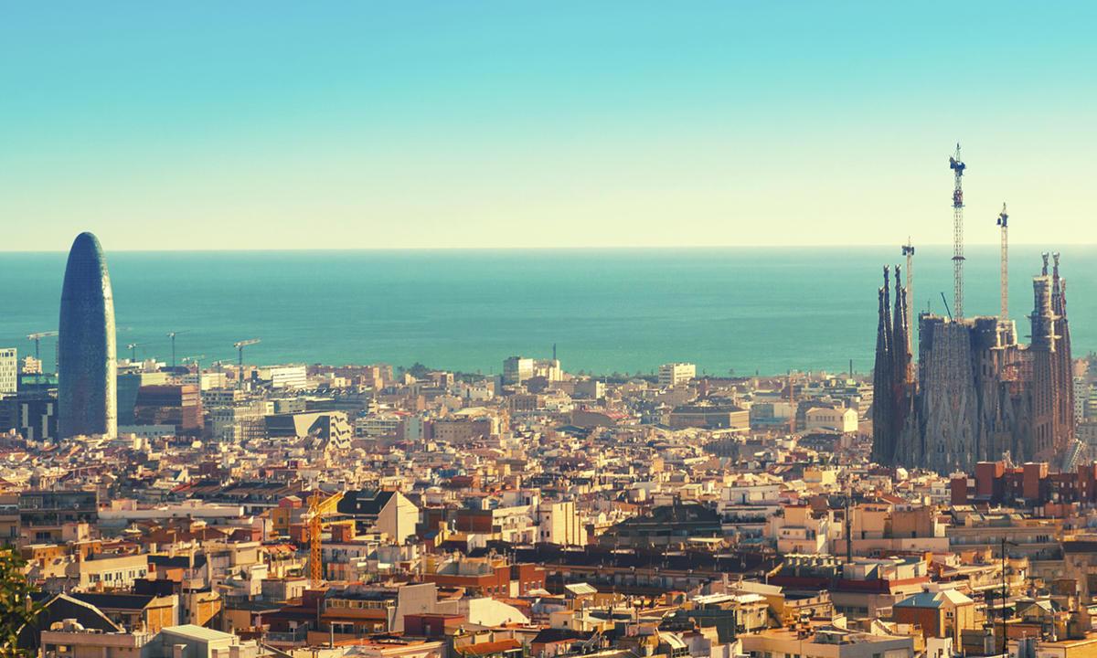 Área Metropolitana de Barcelona Ransomware