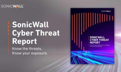 SonicWall: 2020 ha supuesto una tormenta perfecta para los ciberdelincuentes... ¿y 2021?