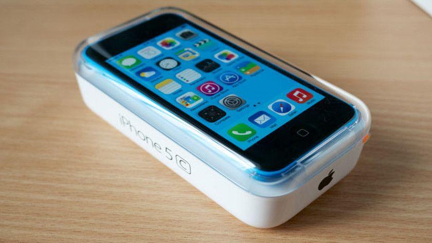 iPhone de San Bernardino