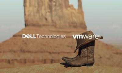 ¿Preparado para cazar a los villanos en tres pasos con Dell y VMware? 55
