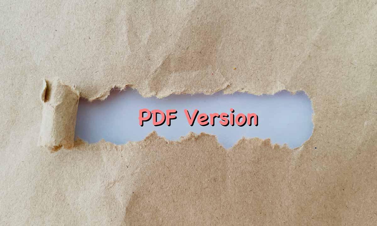 100.000 páginas web con documentos PDF maliciosos