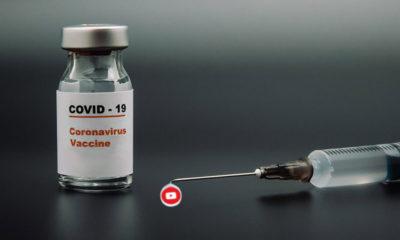 Vacunas de Pfizer