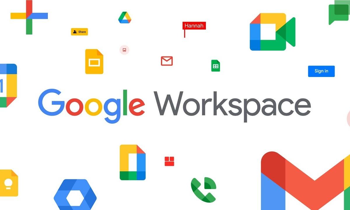 Google reforzará la seguridad de Google Workspace