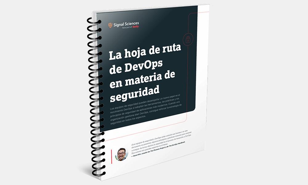 eBook Fastly DevOps seguridad Secure DevOps