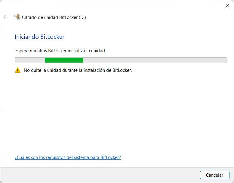 Cómo activar BitLocker en Windows 11 50