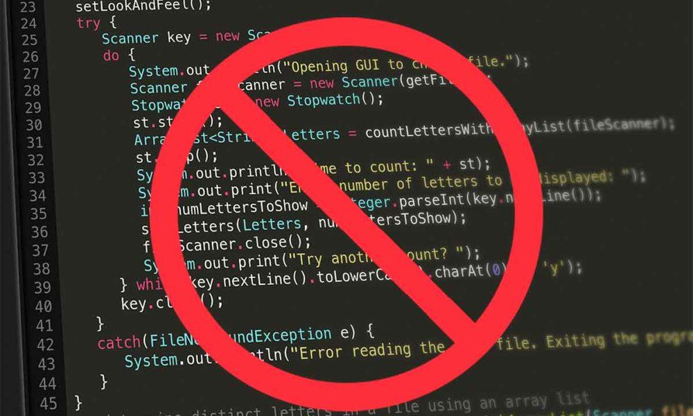 DMCA: una amenaza para la ciberseguridad