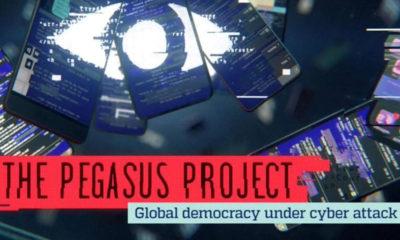 software espía Pegasus