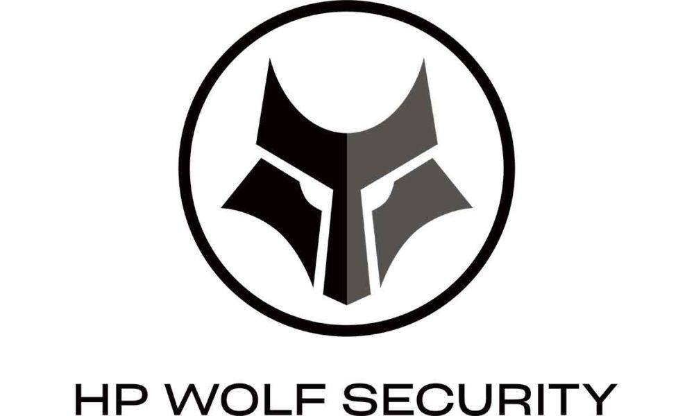 HP refuerza la seguridad de sus equipos con HP Wolf Security 48