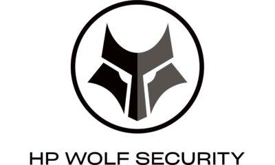 HP refuerza la seguridad de sus equipos con HP Wolf Security 41