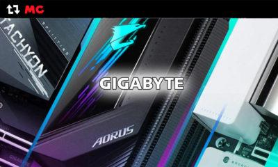ataque de Ransomware a Gigabyte