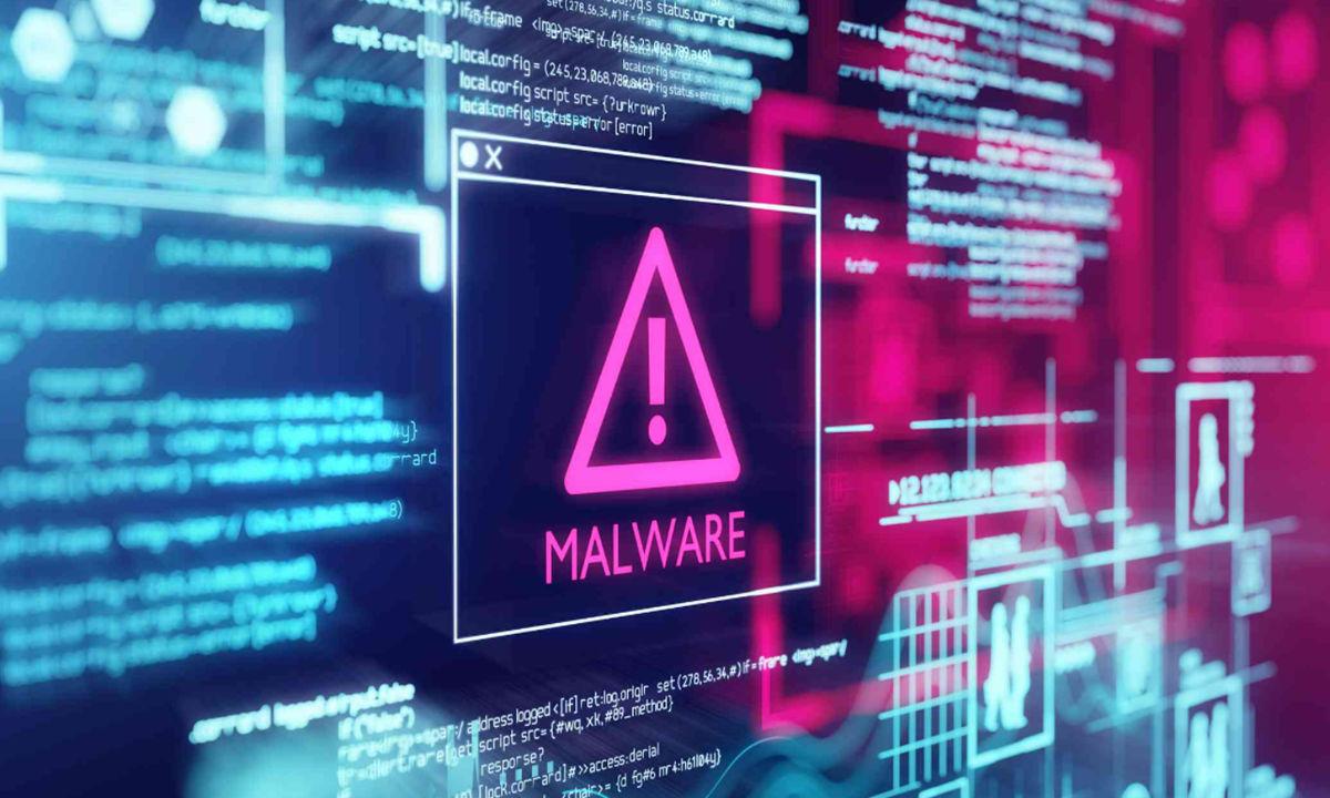 buscar malware en un PC