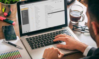 Desastre de seguridad en los emails de los servicios públicos