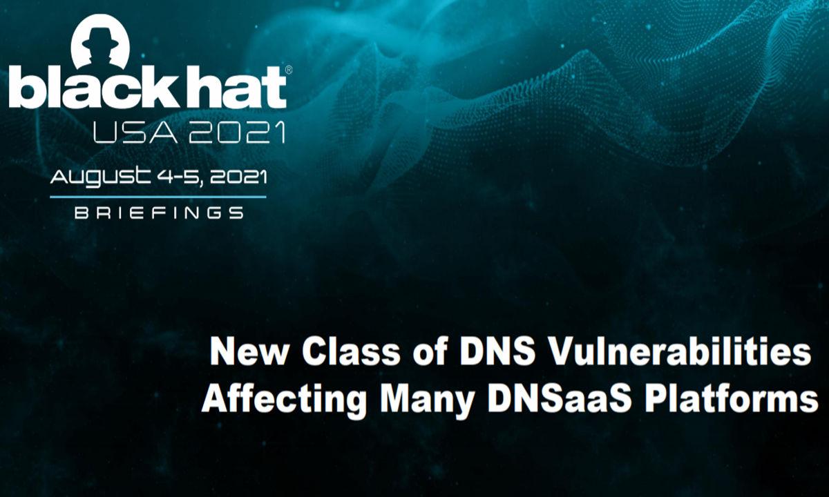 vulnerabilidades de DNS