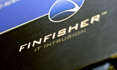 FinFisher