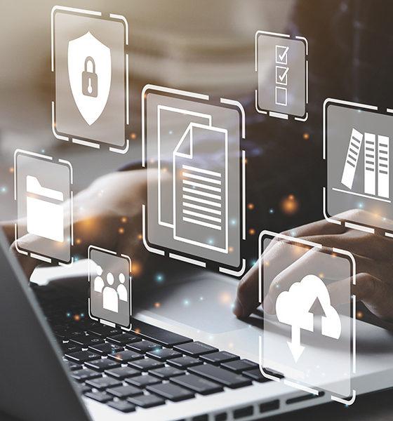 Los nuevos retos de seguridad en aplicaciones web y API 66